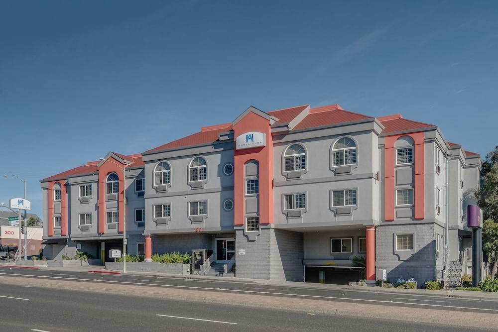 Hotel Aura Sfo San Bruno