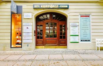 Hotel-Pension Kurfürst