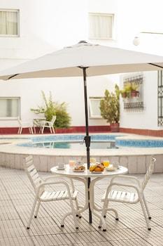 曼多薩卡羅洛飯店的相片
