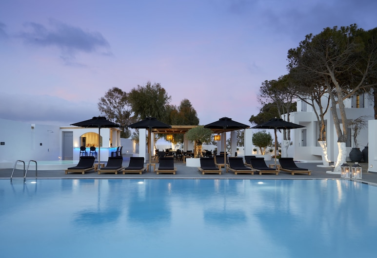 Kalisti Hotel & Suites, Santorini, Outdoor Pool