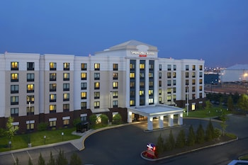 Φωτογραφία του SpringHill Suites by Marriott Newark Liberty International, Νιούαρκ