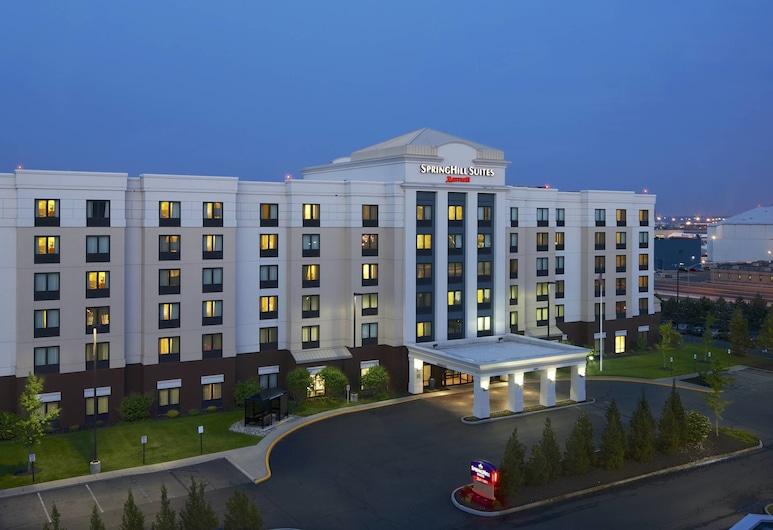 SpringHill Suites by Marriott Newark Liberty International, Newark