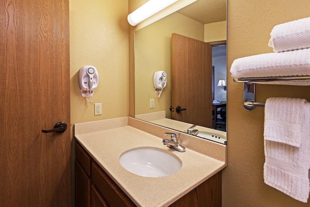 Suite Standard - Bagno