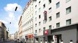 Hotel , Vienna