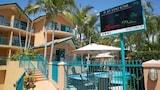 Hotel , Surfers Paradise