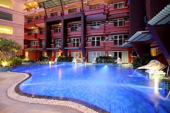 Picture of Blue Ocean Resort in Patong