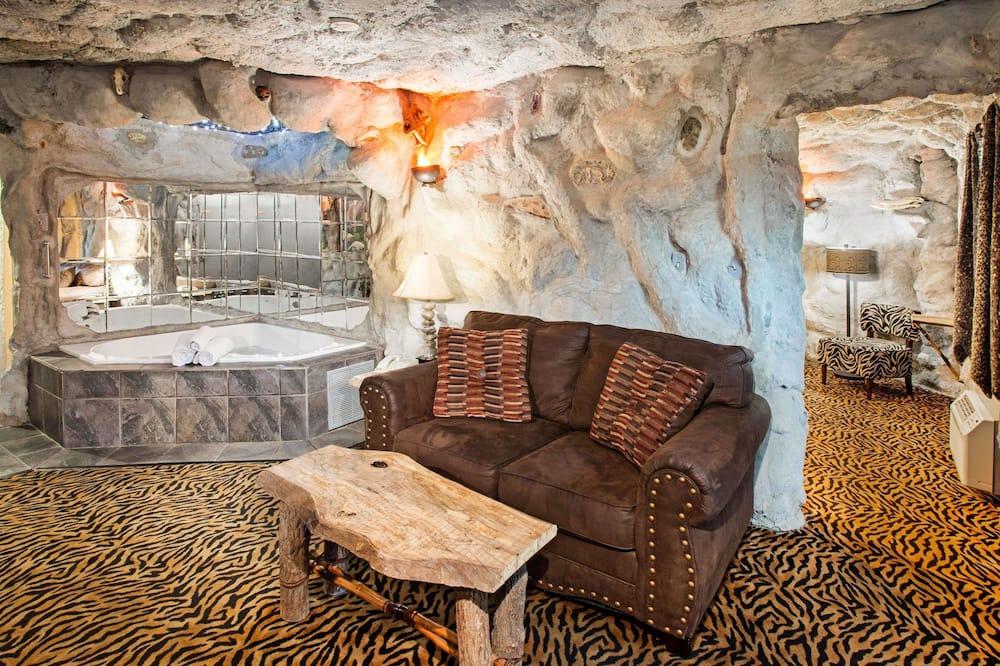 Süit, 1 Yatak Odası (Alaskan Ice Cave) - Oda