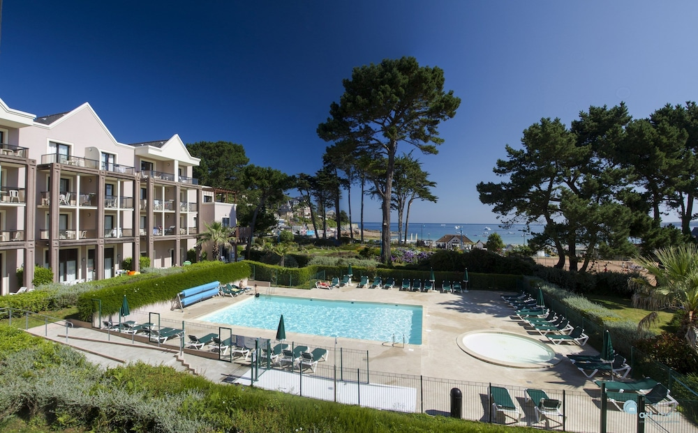 Residence Pierre & Vacances L'Archipel, Perros-Guirec
