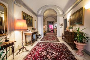 Foto del Hotel Bosone Palace en Gubbio