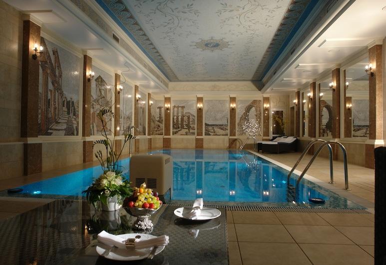 The Taleon Imperial Hotel, San Pietroburgo, Piscina