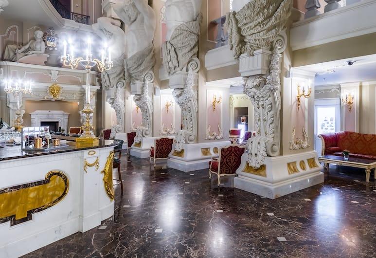 The Taleon Imperial Hotel, Sankt Petersburg, Lobby