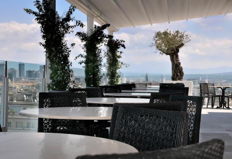 Grand Hotel Oriente, Neapel