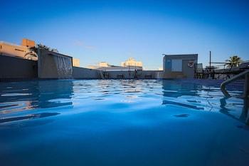 Φωτογραφία του Coral by the Sea Hotel, Καρολάινα