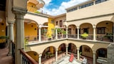 Picture of Hotel CasAntica in Oaxaca