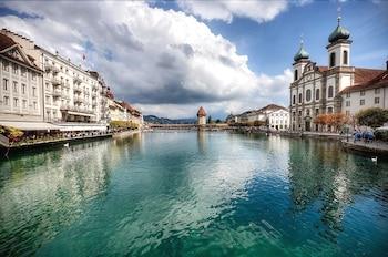 15 Closest Hotels To Lucerne Station In Lucerne Hotels Com