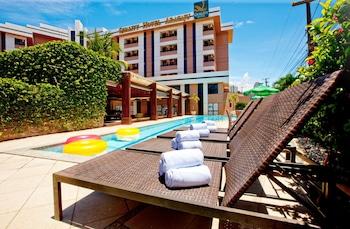 Sista minuten-erbjudanden på hotell i Aracaju