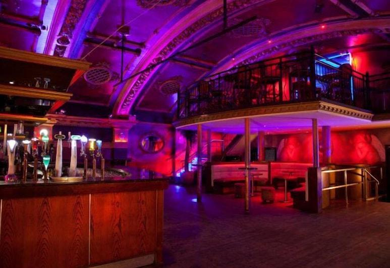 The Camden Hotel , Dublin, Nightclub