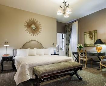 Bilde av Seton Hotel i New York