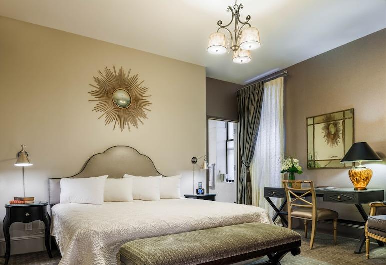 Seton Hotel, Niujorkas