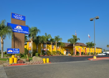Picture of Americas Best Value Inn & Suites Madera in Madera