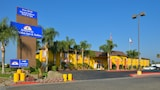 Book this Free wifi Hotel in Madera