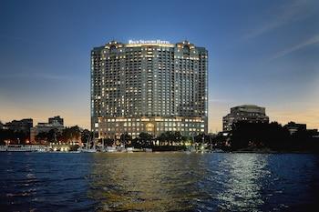 صورة فندق فور سيزونز القاهرة نايل بلازا في القاهرة