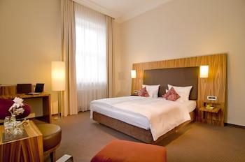 雷根斯堡雷根斯堡黑索戈廣場 ACHAT 酒店的圖片