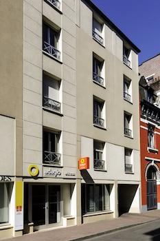 Фото Aparthotel Adagio access Lille Vauban у місті Лілль