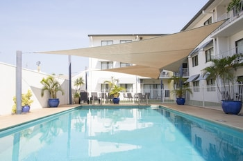 Slika: Metro Advance Apartments & Hotel, Darwin ‒ Darwin