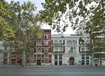 Fotografia hotela (Hospes Palau de la Mar) v meste Valencia
