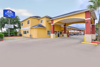 Slika: Americas Best Value Inn Baytown ‒ Baytown