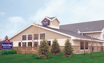 Picture of AmericInn by Wyndham Charlevoix in Charlevoix