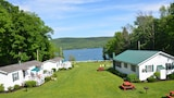 Bild vom Lake View Motel in Cooperstown