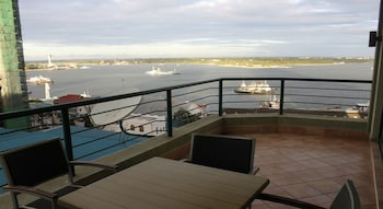 Image de Harbour View Suites à Dar es Salaam