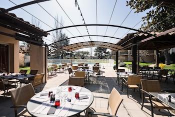 亞維農帕哈度南亞維儂貝斯特韋斯特酒店的圖片
