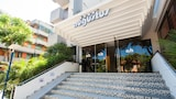 Riccione hotel photo