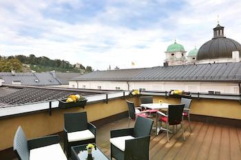 Фото Star Inn Hotel Premium Salzburg Gablerbräu в в Зальцбурге