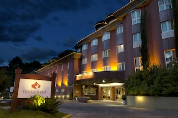Picture of Hotel Laghetto Siena in Gramado