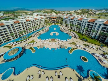 Foto van Hyatt Ziva Los Cabos- All Inclusive in San Jose del Cabo