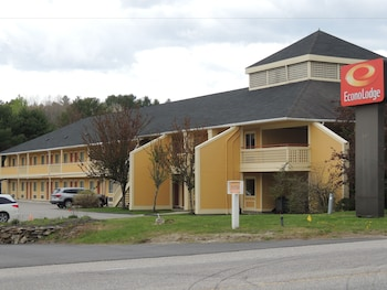 Picture of Econo Lodge in Freeport