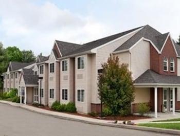 Picture of Microtel Inn & Suites by Wyndham Olean/Allegany in Olean