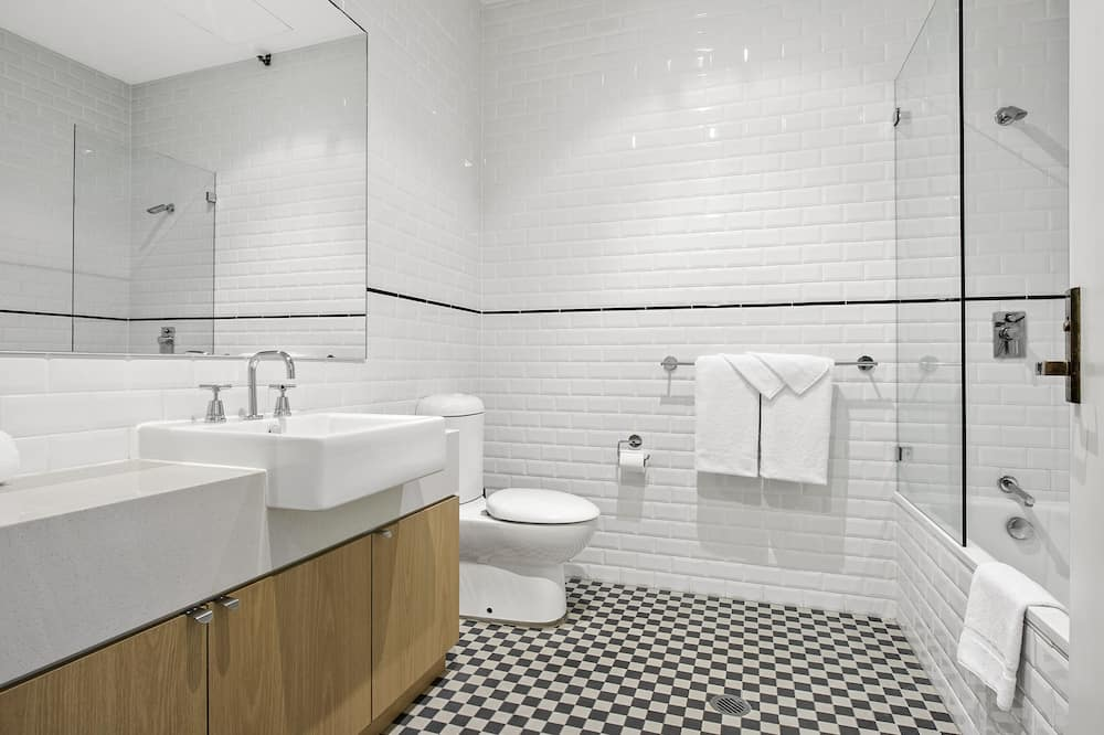 Superior King/Twin - Kúpeľňa
