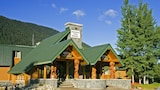 Hotel Manning Park - Vacanze a Manning Park, Albergo Manning Park