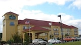 Hotell i Prattville