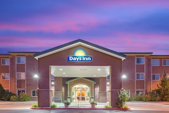 Picture of Days Inn Wellington Fort Collins Area in Wellington