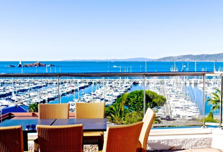 Hotel & Spa Brise de Mer, Saint-Raphaël, Chambre Double Privilège, VUE MER, Chambre