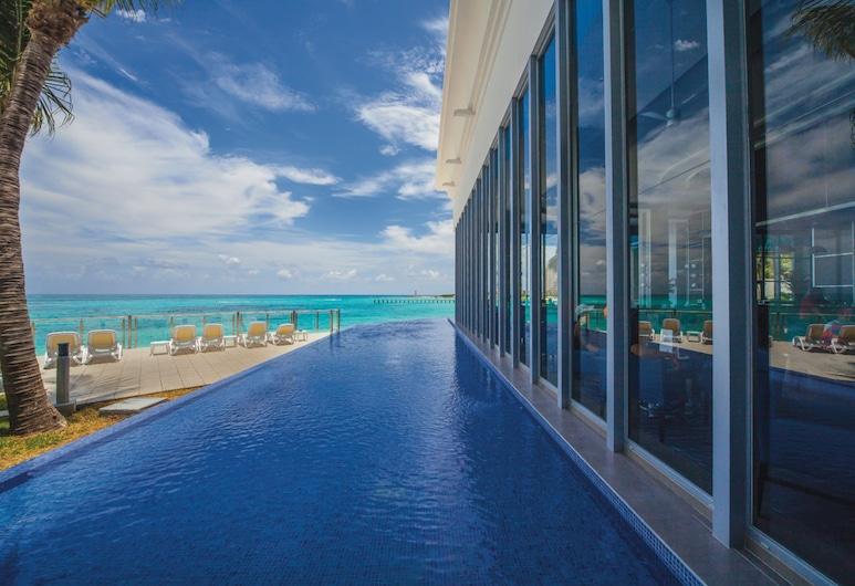 Riu Cancun All Inclusive, Cancun, Pool