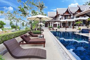 Familienfreundlich-Hotel in Patong,Thailand online buchen