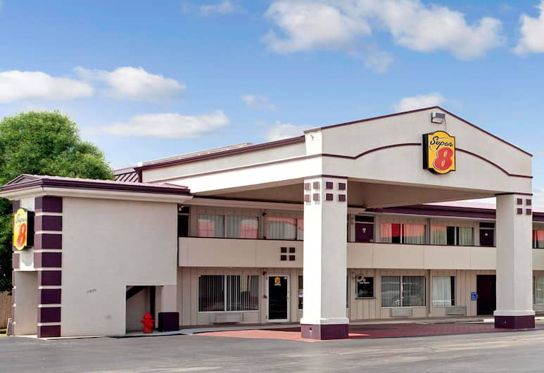 Super 8 by Wyndham Oklahoma/Frontier City, Oklahoma City