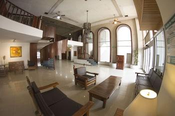 Obrázek hotelu Hotel San Jorge ve městě Saltillo